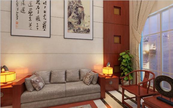 柳州中宅裝飾55